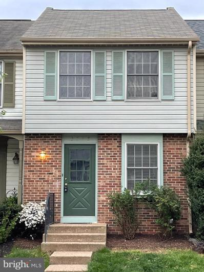 3748 Sudley Ford Court, Fairfax, VA 22033 - #: VAFX1197716