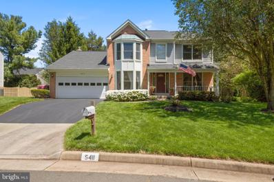 5411 Goldmoore Court, Centreville, VA 20120 - #: VAFX1197818