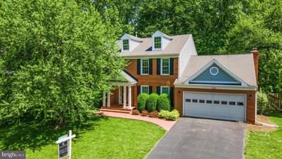 13902 Marblestone Drive, Clifton, VA 20124 - #: VAFX1197832