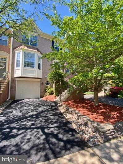 6183 Windham Hill Run, Alexandria, VA 22315 - #: VAFX1197972