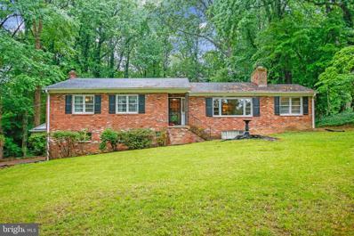 3704 Prosperity Avenue, Fairfax, VA 22031 - #: VAFX1198056