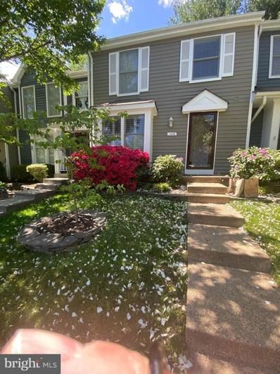 1636 Poplar Grove Drive, Reston, VA 20194 - #: VAFX1198060