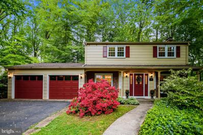 4816 Red Fox Drive, Annandale, VA 22003 - #: VAFX1198114