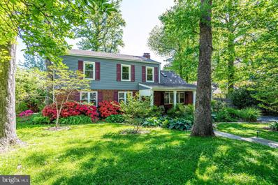 7216 Tod Street, Falls Church, VA 22046 - #: VAFX1198186