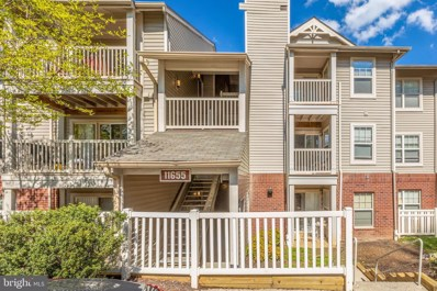 11655 Chesterfield Court UNIT K, Reston, VA 20190 - #: VAFX1198310