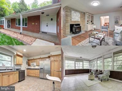 3613 Woodhill Place, Fairfax, VA 22031 - #: VAFX1198422