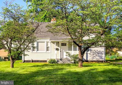 6677 Barrett Road, Falls Church, VA 22042 - #: VAFX1198748