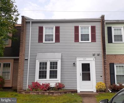 9408 Packard Way, Burke, VA 22015 - #: VAFX1198842
