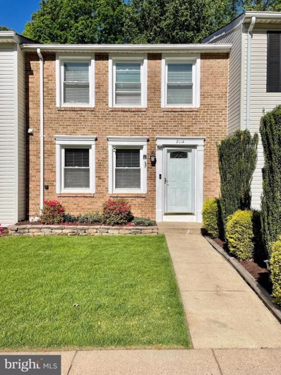 8114 Loving Forest Court, Springfield, VA 22153 - #: VAFX1198960