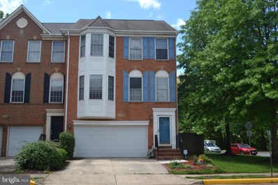 3950 Royal Lytham Drive, Fairfax, VA 22033 - #: VAFX1199026