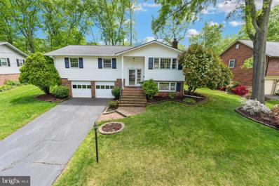 3107 Little Creek Lane, Alexandria, VA 22309 - #: VAFX1199062