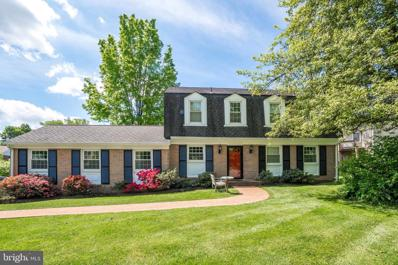 7105 Old Dominion Drive, Mclean, VA 22101 - #: VAFX1199106