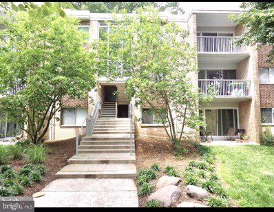 8004 Chanute Place UNIT 11, Falls Church, VA 22042 - #: VAFX1199224