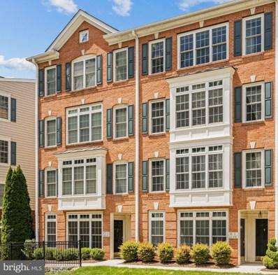 4511 Whittemore Place UNIT 1722, Fairfax, VA 22030 - #: VAFX1199306