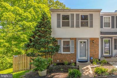 8411 Lazy Creek Court, Springfield, VA 22153 - #: VAFX1199322