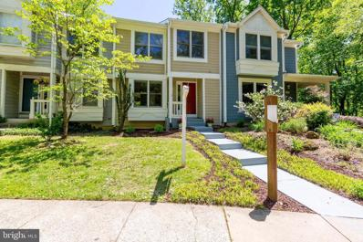 1664 Oak Spring Way, Reston, VA 20190 - #: VAFX1199406