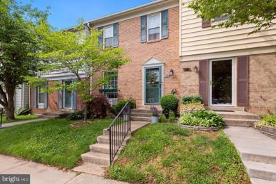 6507 China Grove Court, Alexandria, VA 22310 - #: VAFX1199422