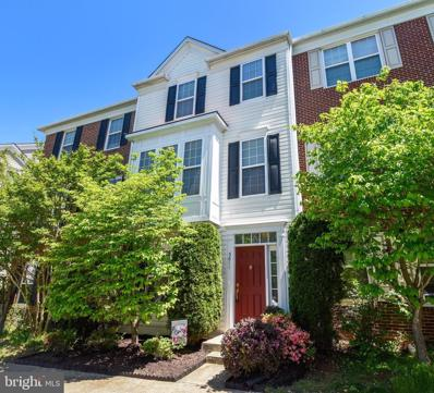 5011 Cool Fountain Lane, Centreville, VA 20120 - #: VAFX1199518