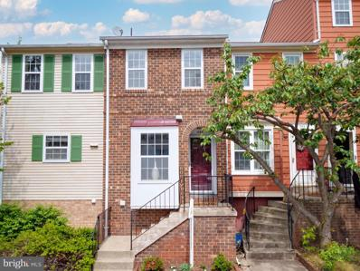 13849 Constitution Court, Chantilly, VA 20151 - #: VAFX1199550