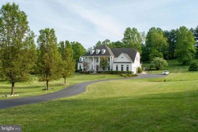 2506 Coulter Lane, Oakton, VA 22124 - #: VAFX1199554