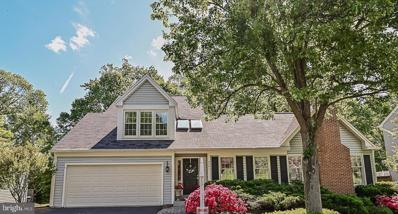 8041 Oak Hollow Lane, Fairfax Station, VA 22039 - #: VAFX1199564