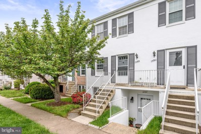 14366 Avocado Court UNIT 21B, Centreville, VA 20121 - #: VAFX1199606
