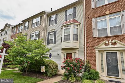 4325 Stevens Battle Lane, Fairfax, VA 22033 - MLS#: VAFX1199686