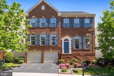 7204 Gray Heights Court, Alexandria, VA 22315 - #: VAFX1199718