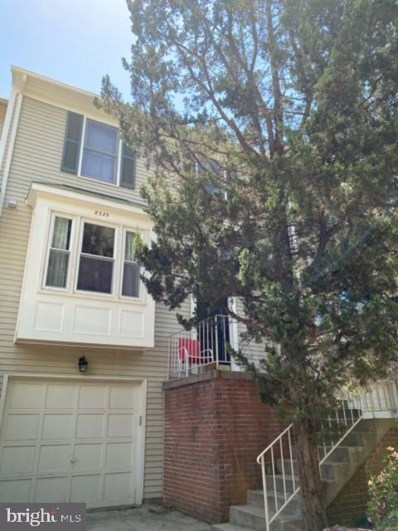 8325 Ridge Crossing Lane, Springfield, VA 22152 - #: VAFX1199754