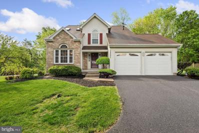 13241 Stone Heather Drive, Herndon, VA 20171 - #: VAFX1199844