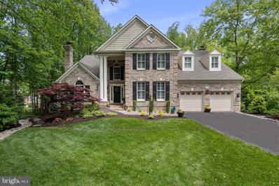 7915 Bracksford Court, Fairfax Station, VA 22039 - #: VAFX1199928