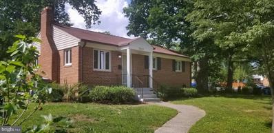 7422 Carol Lane, Falls Church, VA 22042 - #: VAFX1199998