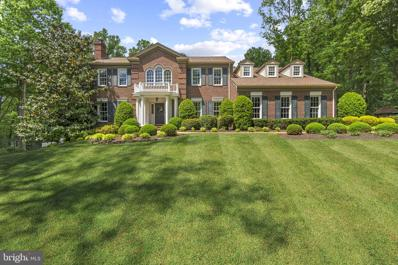 10708 Henderson Road, Fairfax Station, VA 22039 - #: VAFX1200006