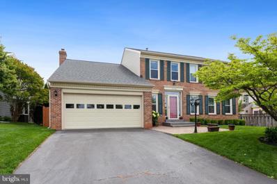 13136 Willoughby Point Drive, Fairfax, VA 22033 - #: VAFX1200106