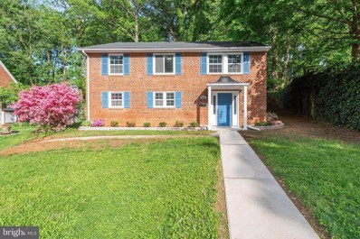 3825 Larchwood Road, Falls Church, VA 22041 - #: VAFX1200268