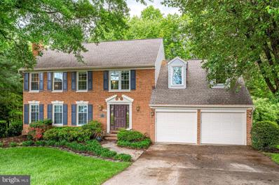 11967 Grey Squirrel Lane, Reston, VA 20194 - #: VAFX1200296