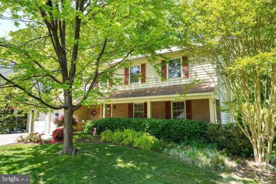 8292 Lindside Way, Springfield, VA 22153 - #: VAFX1200526