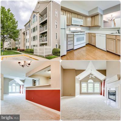 12213 Fairfield House Drive UNIT 512B, Fairfax, VA 22033 - #: VAFX1200888