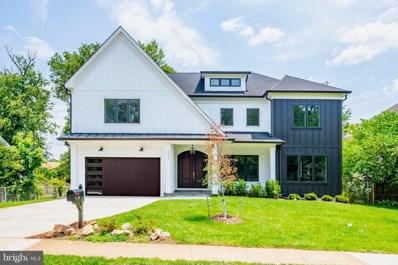 1821 Gilson Street, Falls Church, VA 22043 - #: VAFX1200950