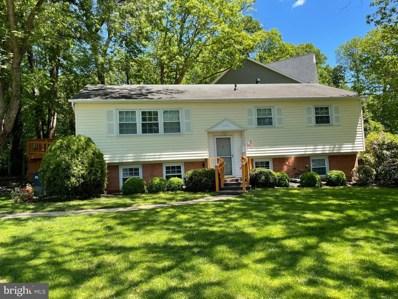 4309 Pickett Road, Fairfax, VA 22032 - #: VAFX1201260