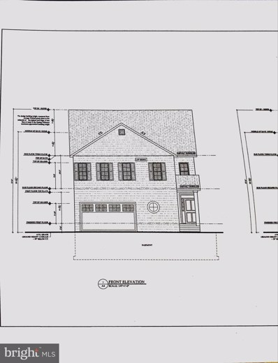 4516 Burke Station Road, Fairfax, VA 22032 - #: VAFX1201268