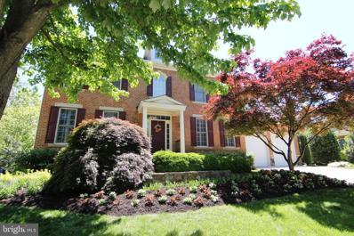 12966 Highland Oaks Court, Fairfax, VA 22033 - #: VAFX1201360