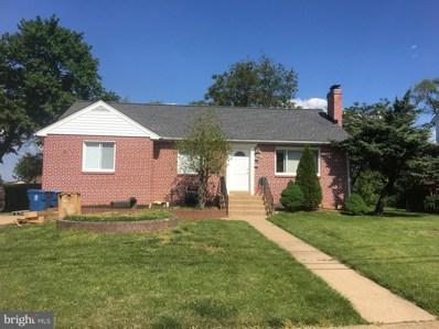 5909 Dinwiddie Street, Springfield, VA 22150 - #: VAFX1201530