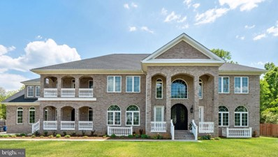 12251 Blue Topaz Lane, Fairfax, VA 22030 - #: VAFX1201942