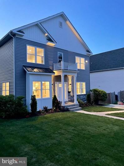 6912 Westlawn Drive, Falls Church, VA 22042 - #: VAFX1202020