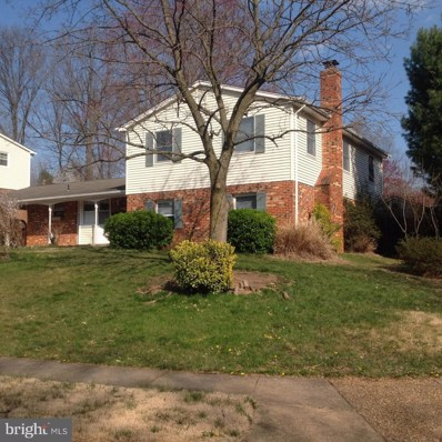 7213 Trappers Place, Springfield, VA 22153 - #: VAFX1202050