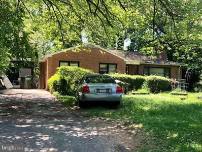 9151 Hermosa Drive, Fairfax, VA 22031 - #: VAFX1202198