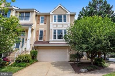 1353 Park Garden Lane, Reston, VA 20194 - #: VAFX1202354