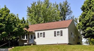 2022 Edgar Court, Falls Church, VA 22043 - #: VAFX1202452