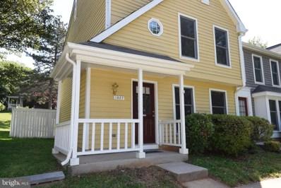 1627 Poplar Grove Drive, Reston, VA 20194 - #: VAFX1202872